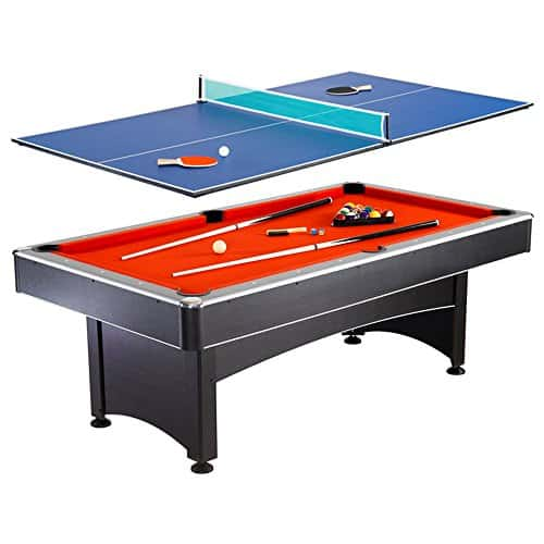 Hathaway Maverick Pool table