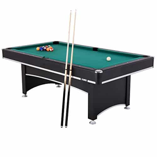 Triumph Phoenix 7' Billiard Table