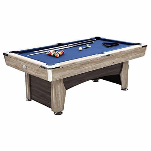 Harvil Beachcomber Indoor Pool Table