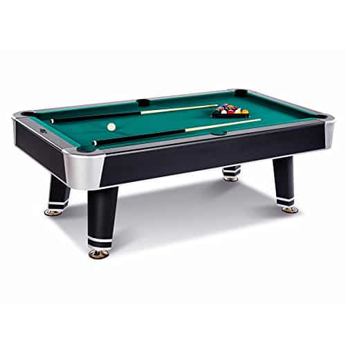 Lancaster 90 Inch Arcade Billiard Table