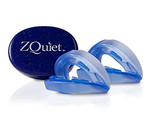 ZQuiet Anti-Snoring Treatment: