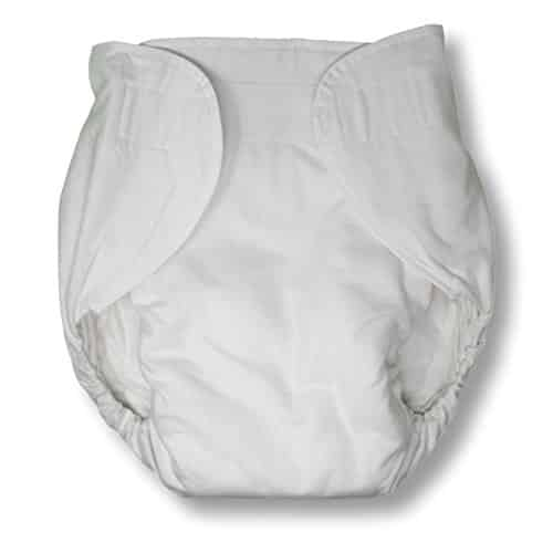 Rearz - Bulky Fitted Nighttime Cloth Diaper: