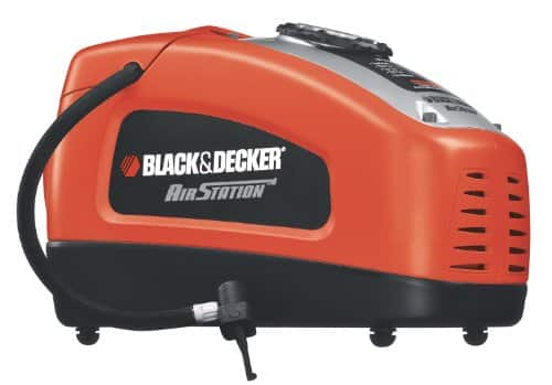 Black+Decker AI300 Air Station Inflator