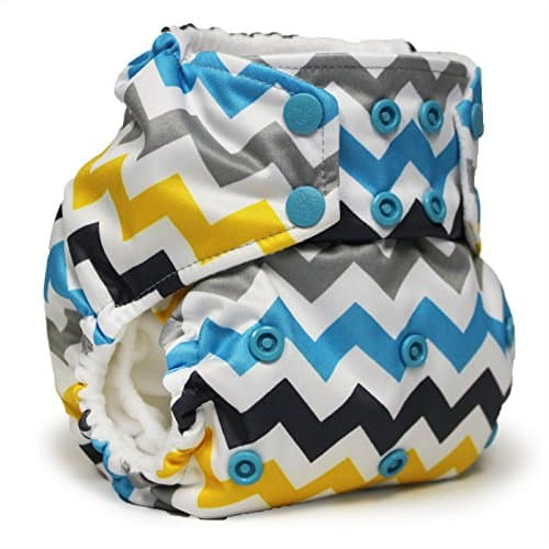 Rumparooz One Size Cloth Pocket Snap Diaper