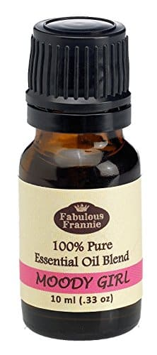 Fabulous Frannie(essential oil blend)