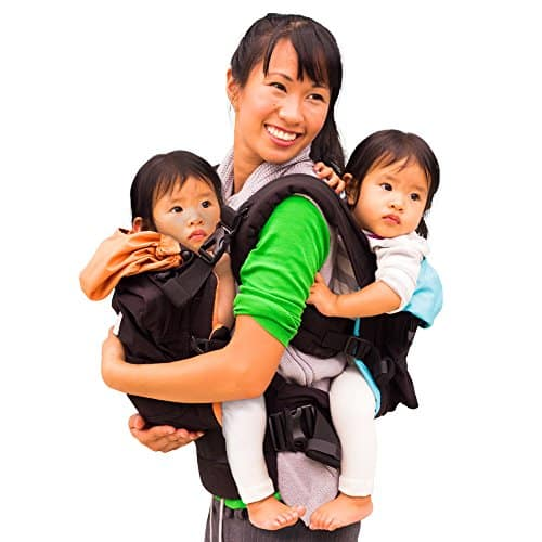 The Twingo Original Baby Carrier