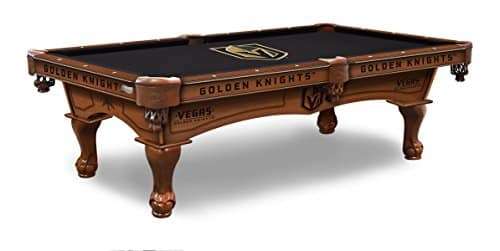 Vegas Golden Knights Eight Foot Table