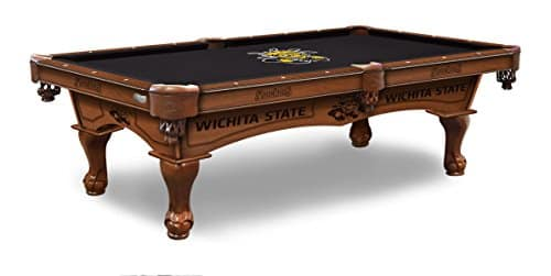 Wichita State Eight Foot Logo Table