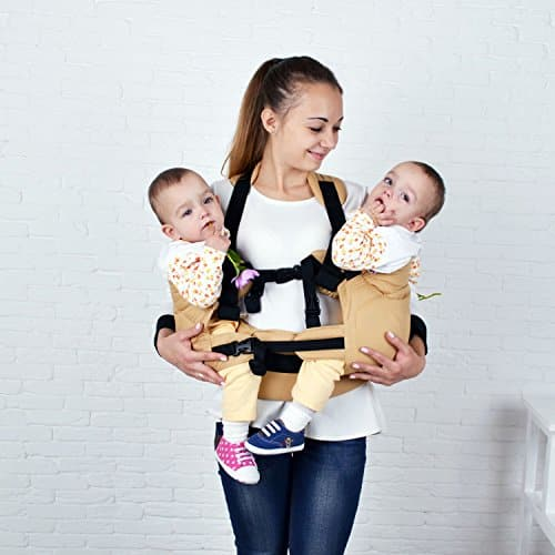Top 8 Twin Baby Carriers 2019 Reviews 24onlinereview