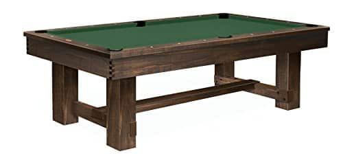 Olhausen Breckinridge Pool Table