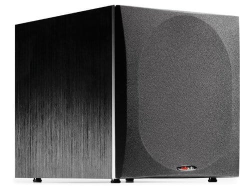 Polk 12-inch Box Subwoofer