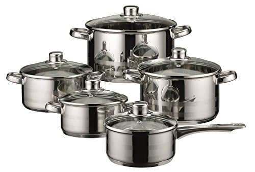 ELO Skyline 10-Piece Set