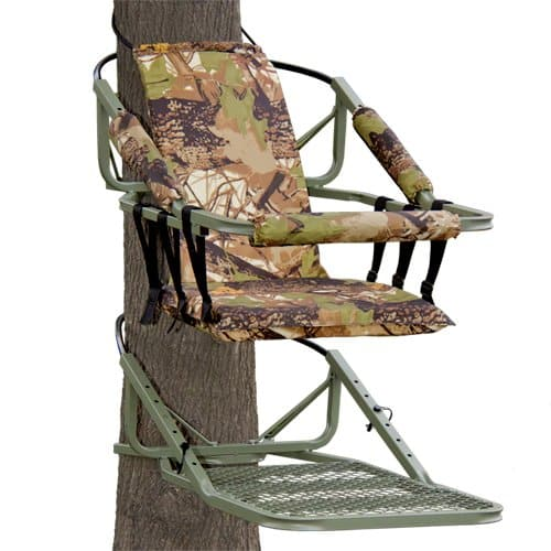 Best Choice Products Hunting Game Tree Stand
