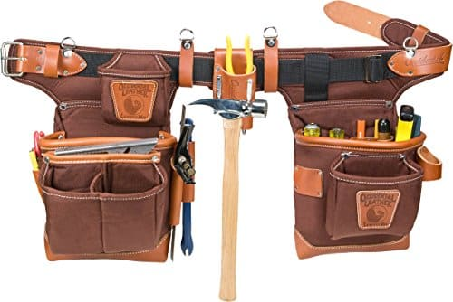 Occidental Leather 9855 Adjust-to-Fit Fat Lip Tool Belt