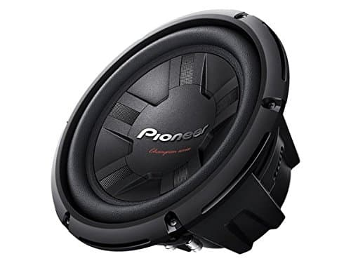 Pioneer TSW261D4 10-Inch Champion Subwoofer