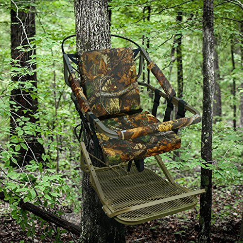 Generic Portable Hunting Tree Stand.