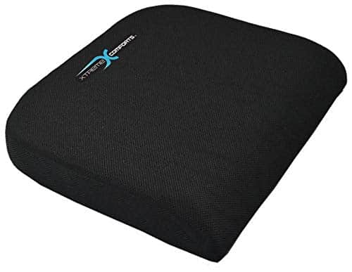 Large Seat Cushion by Xtreme Comforts