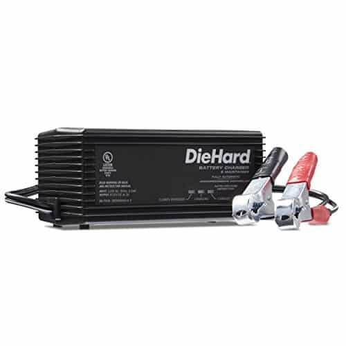 Top 8 Best Car Battery Chargers 2019 Reviews • 24OnlineReview