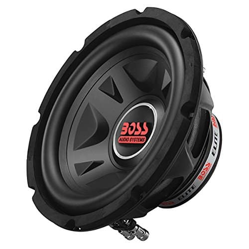 BOSS Audio Elite BE10D 10