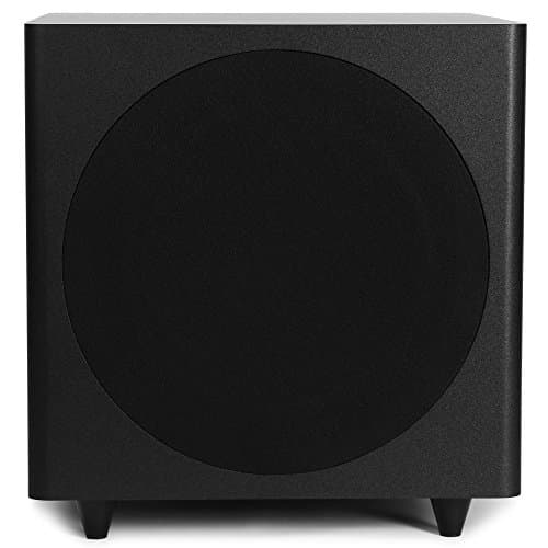 Micca 12-Inch Powerd Subwoofer