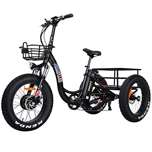 Top 8 3-Wheel Bikes For Seniors, Adults Reviews 2019 • 24OnlineReview