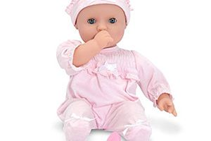 Best Baby Dolls For 2 Year Old