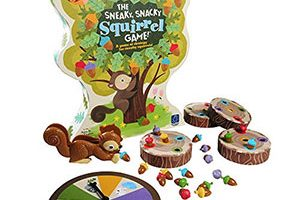 Best Board Games For 4 Year Olds