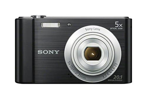 Sony DSCW800/B (Best Seller)