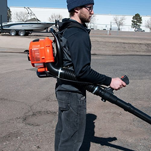 Tool Tuff Gas-Powered Backpack Leaf Blower