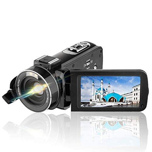 Video Camera Camcorder AiTechny