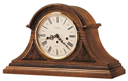 Howard Miller 613-102 Worthington Mantel Clock