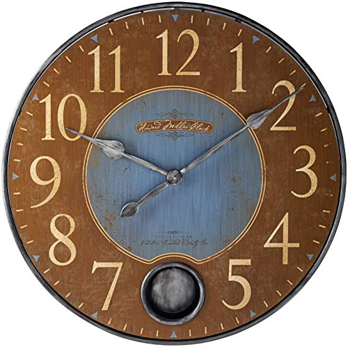 Howard Miller Harmon II Clock