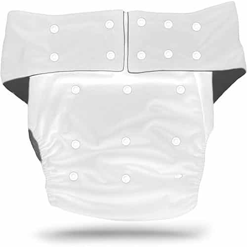 Continuon Reusable Adult Diapers for Urinary Incontinence