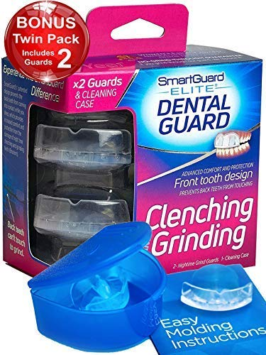 SmartGuard Elite Dental Guard