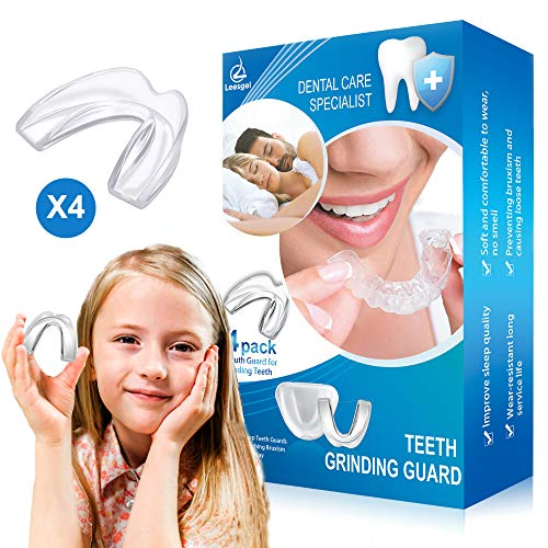 Kids Mouth Guard for Grinding Teeth