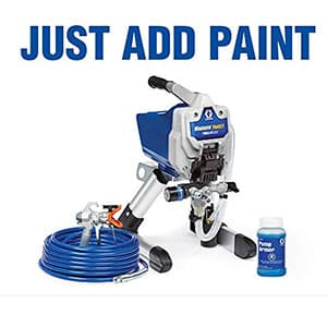 Graco Cordless Paint Sprayers