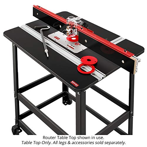 Phenolic Router Table