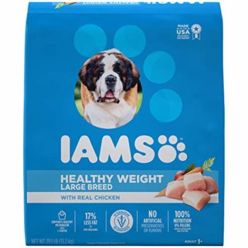 Low Fat Dog Food