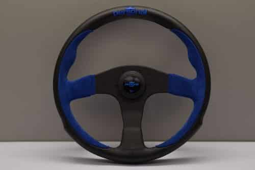Personal Steering Wheel - Pole Position - 330mm