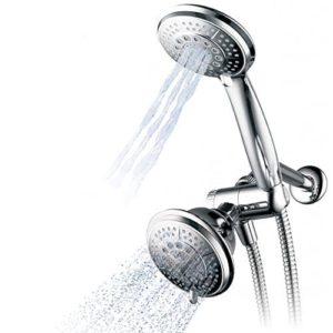 Adjustable Shower Head
