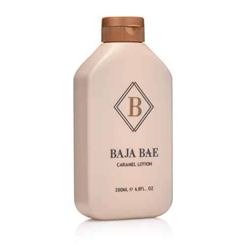 BRONZE TANNING LOTION by Baja Bae