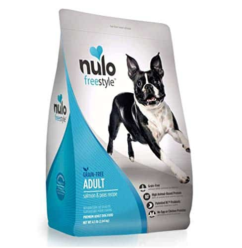 Nulo Adult Dog Food