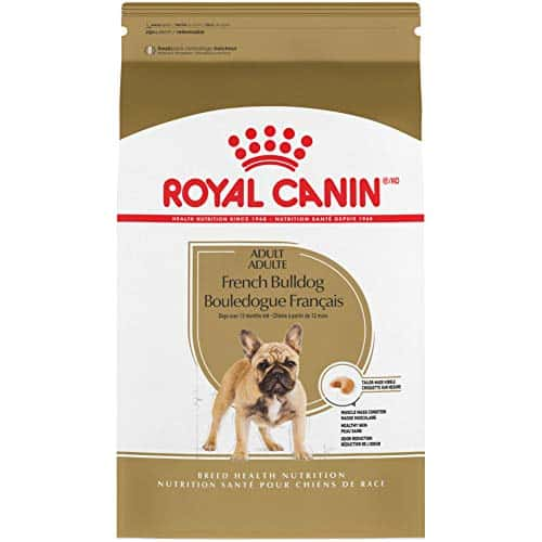 Royal Canin French Bulldog Adult Breed Specific