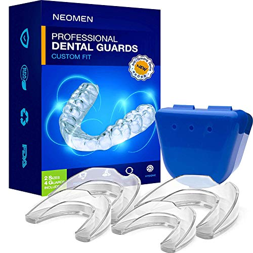 Neomen Professional Dental Guard for TMJ relief