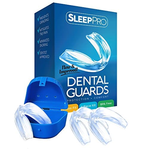 Pearl Enterprises Night Guard for TMJ