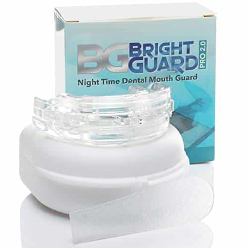 Bright Guard 2.0 Adjustable Night Sleep Aid