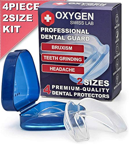 Oxygen Swiss Lab Pro Mouldable Dental Guard