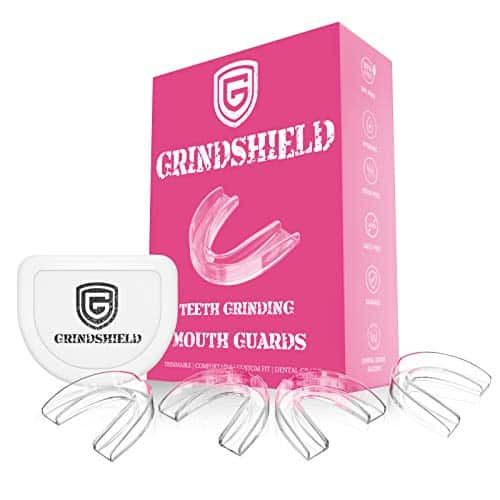 GRINDSHIELD Bruxism Mouth Guard